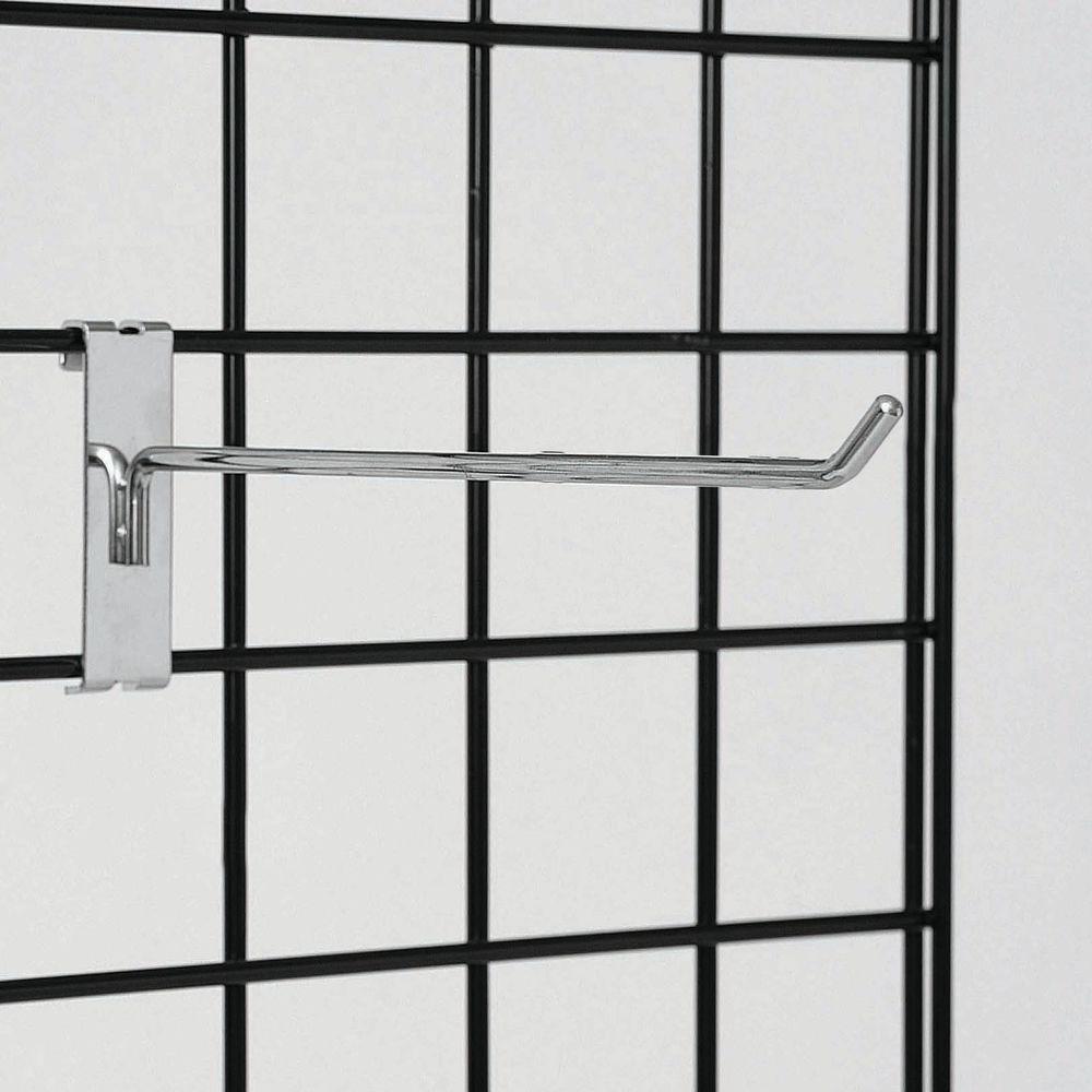 "10"" Grid Wall Hook"