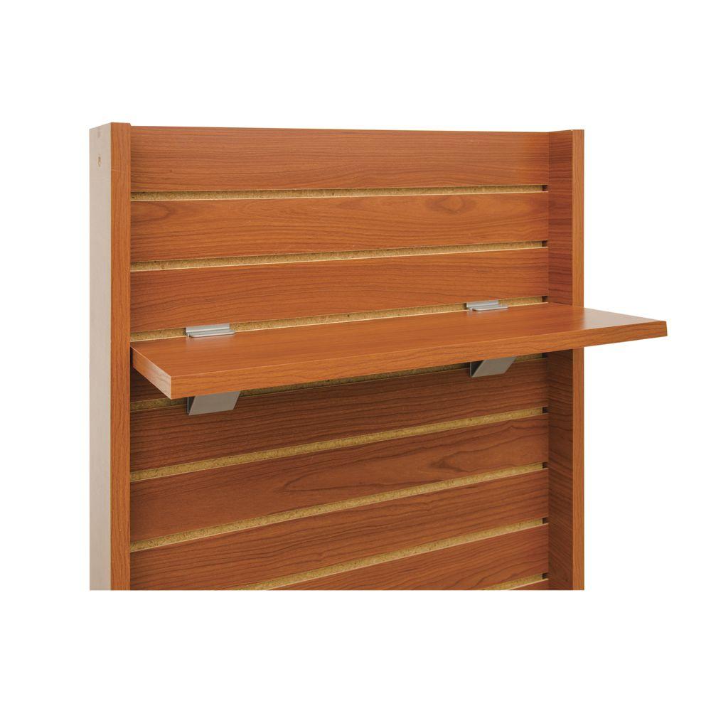 Low Profile Shelf Bracket