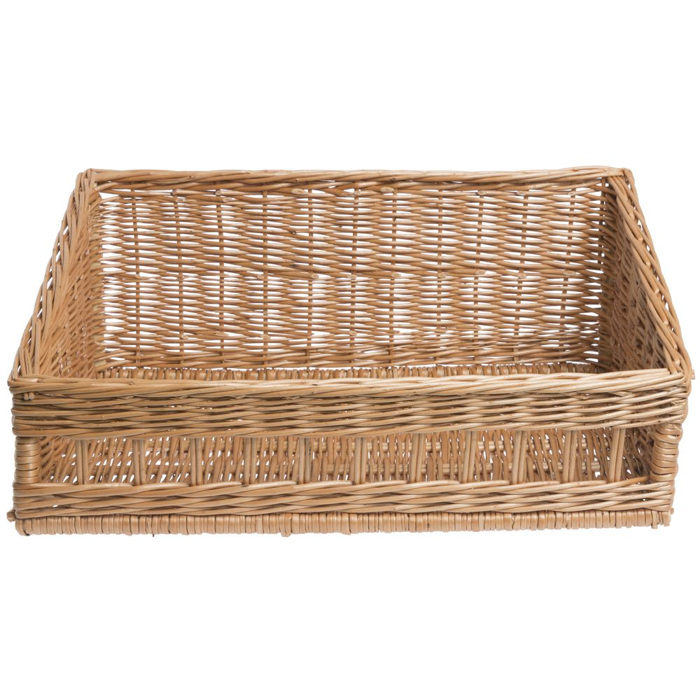 Large Display Basket can show off Any Large Baked Goods