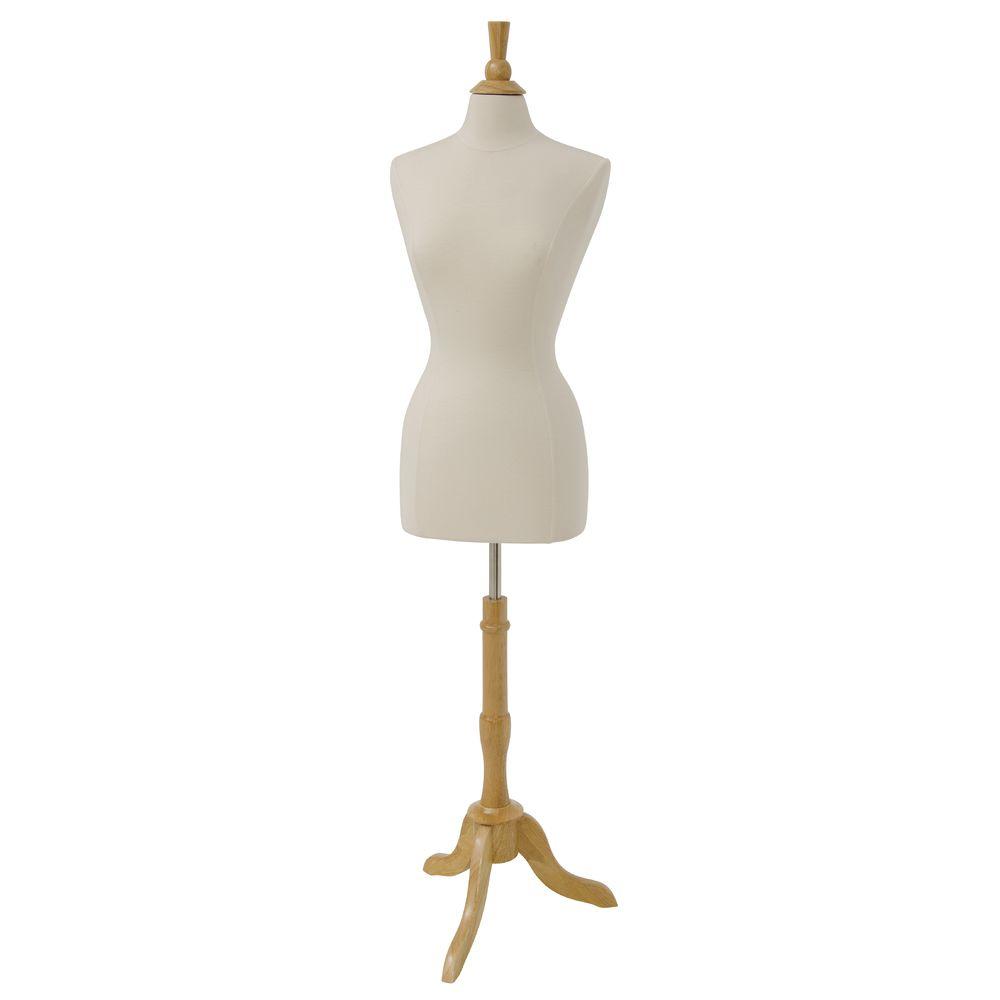 Economy Female Dress Form