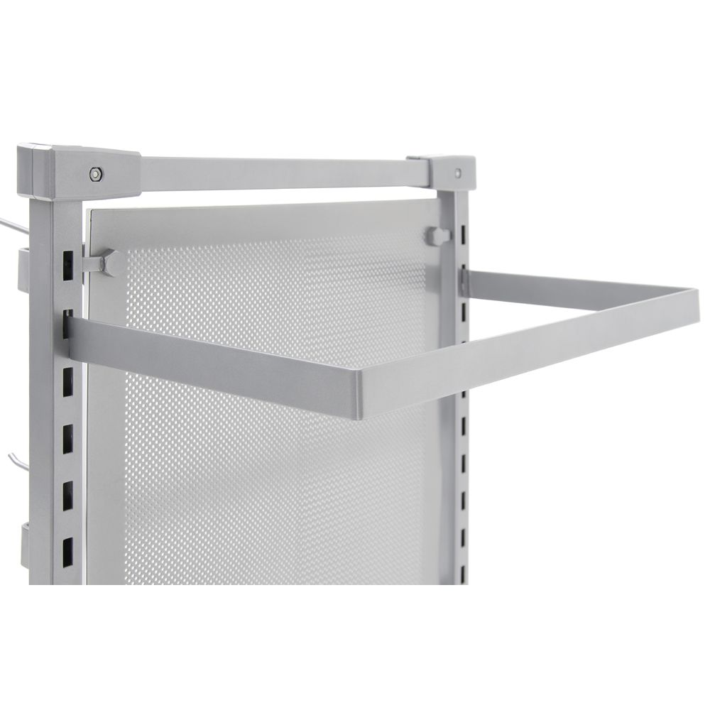 "Burnside Hanging Rails, 12"" Projection"