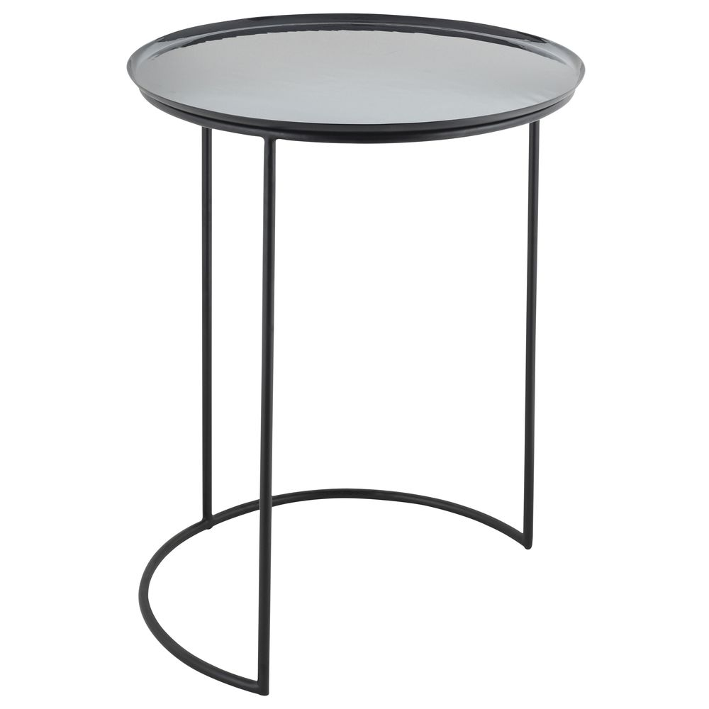 CO TABLES, NESTING, ROUND, SET/3