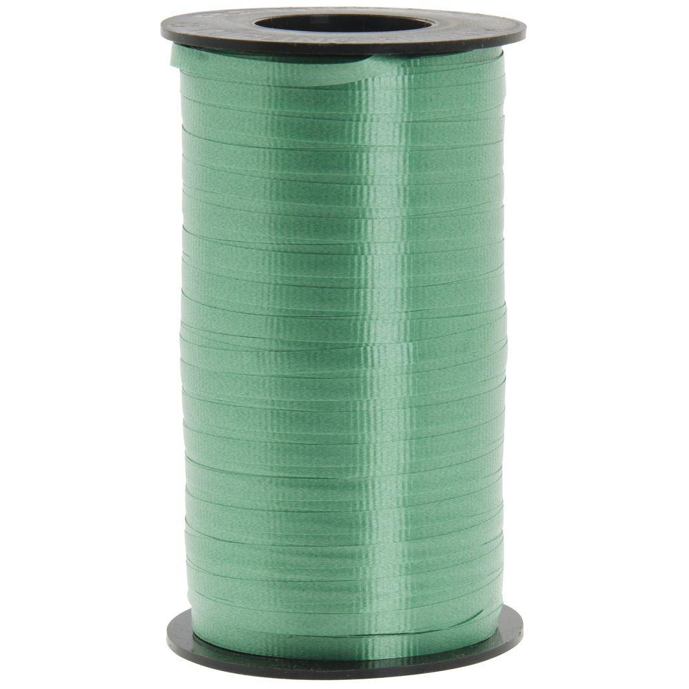 Emerald Green Curling Ribbon