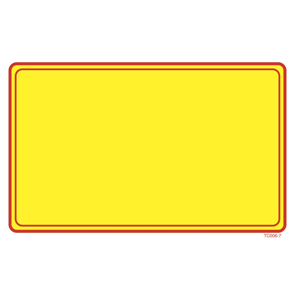 "100-5.5/"" x 7/"" Sale//Reg Price cards for Retail Stores Nice Signage Signs"