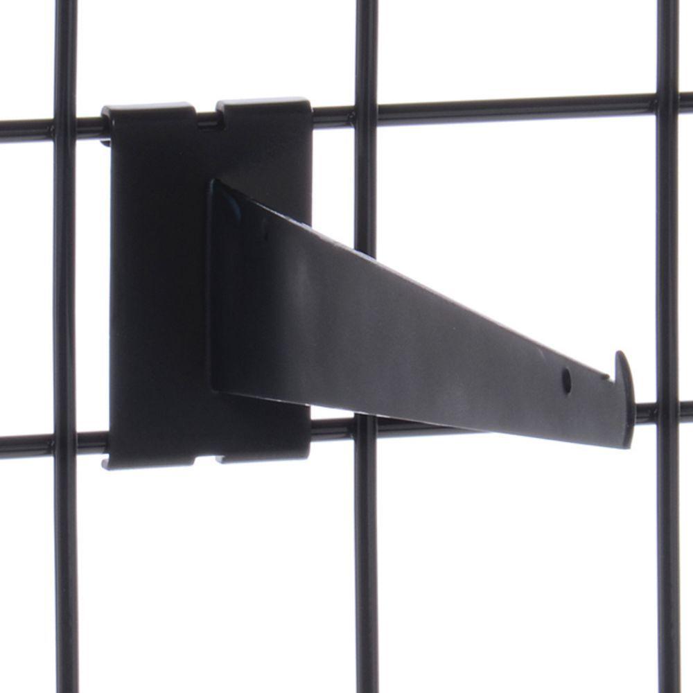 """14"""" Slat Wall Brackets"""