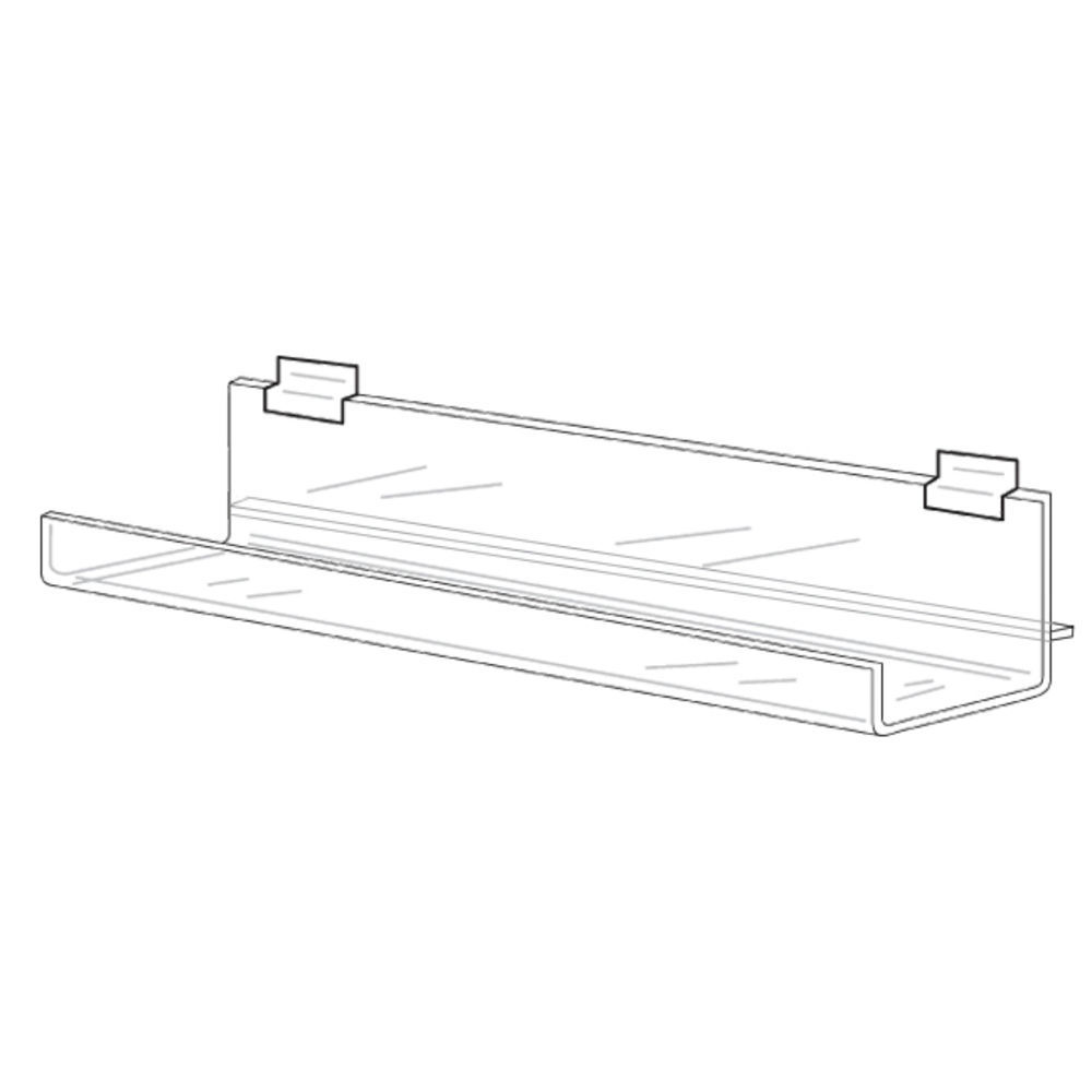 clear acrylic slatwall shelves rh retailresource com acrylic slatwall shelves canada slatwall acrylic shelves cheap
