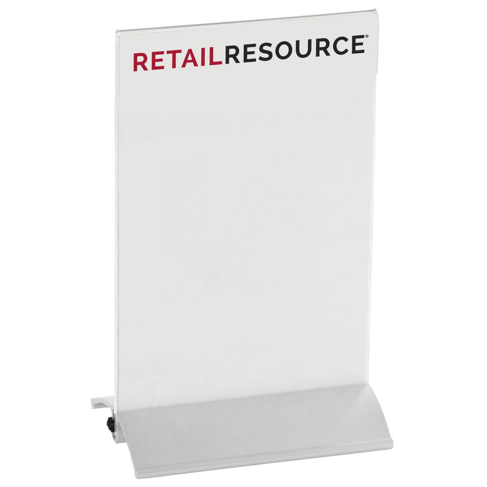 4 x 6 Double-Sided Sign Holder