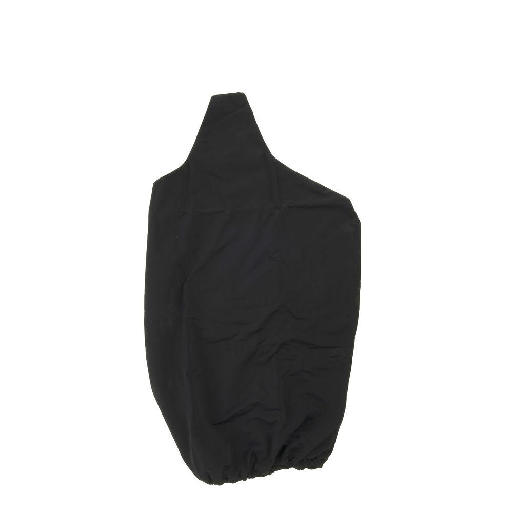 Black Shirt Form Slip Cover