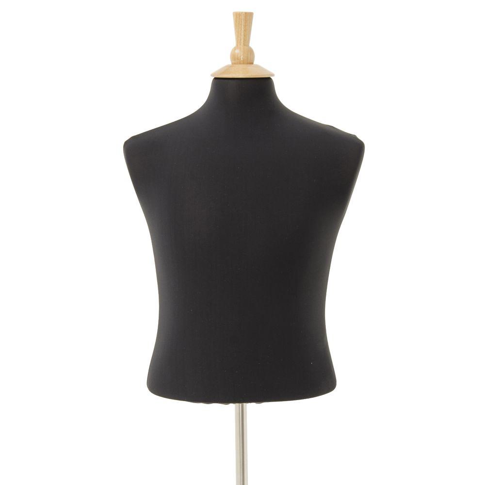 Black Shirt Form Cover