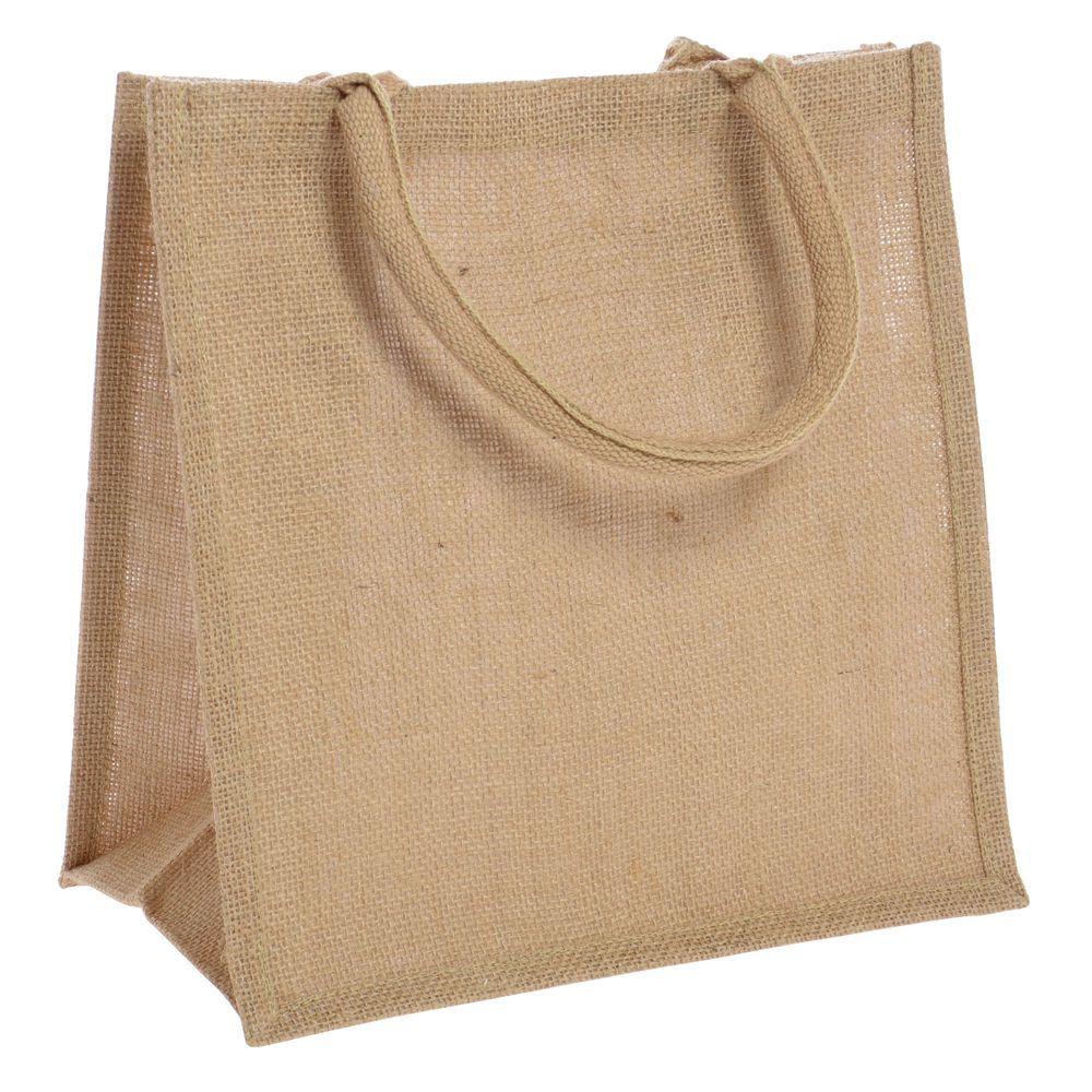 Medium Jute Tote Bags
