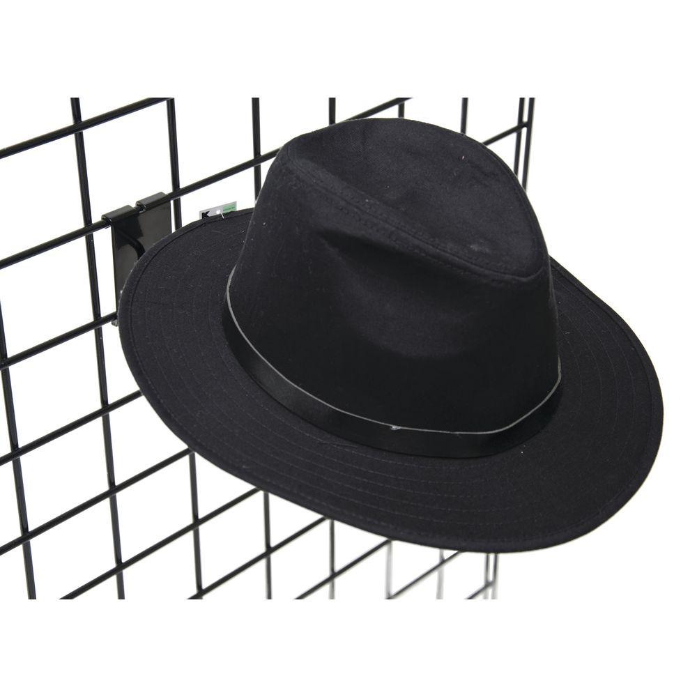 Grid Hat Displayer, Black