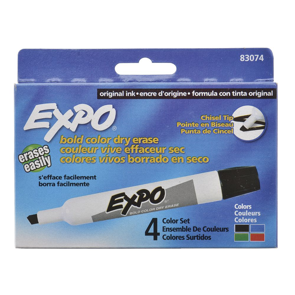 how to get out dry erase marker