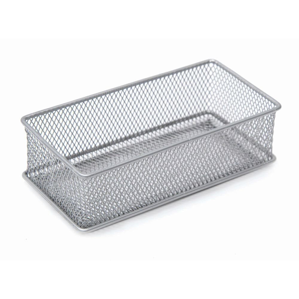 Wire Mesh Containers | 6 X 3 X 2 Wire Mesh Baskets