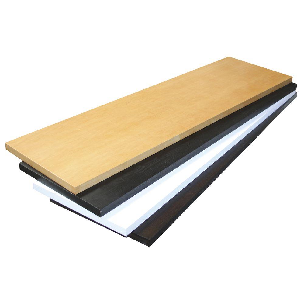 Outrigger Shelf