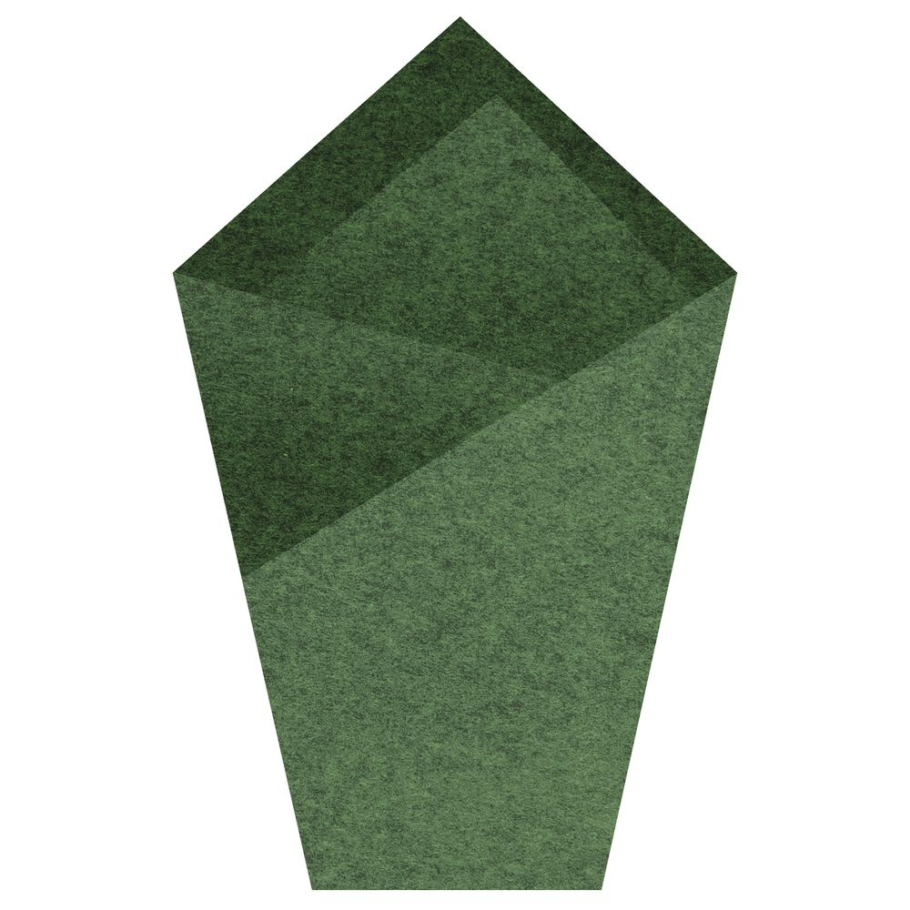Holday Green Gift Tissue Paper