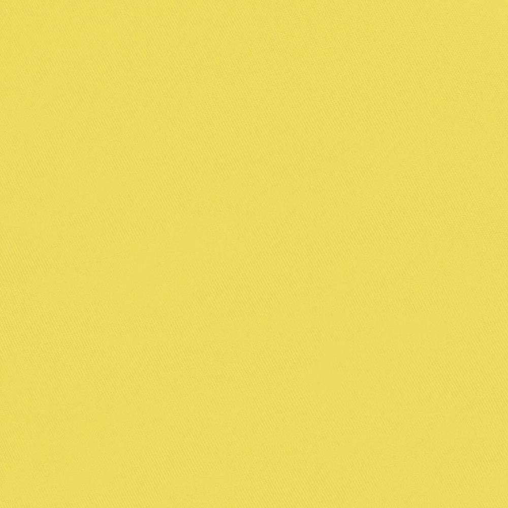"""54"""" x 54"""" Restaurant Tablecloths, Lemon"""