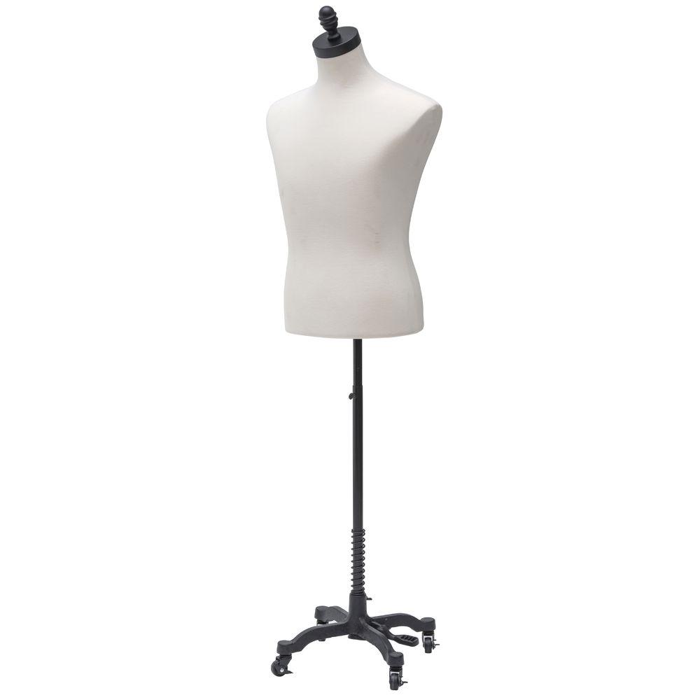 Male Dressmaker Form