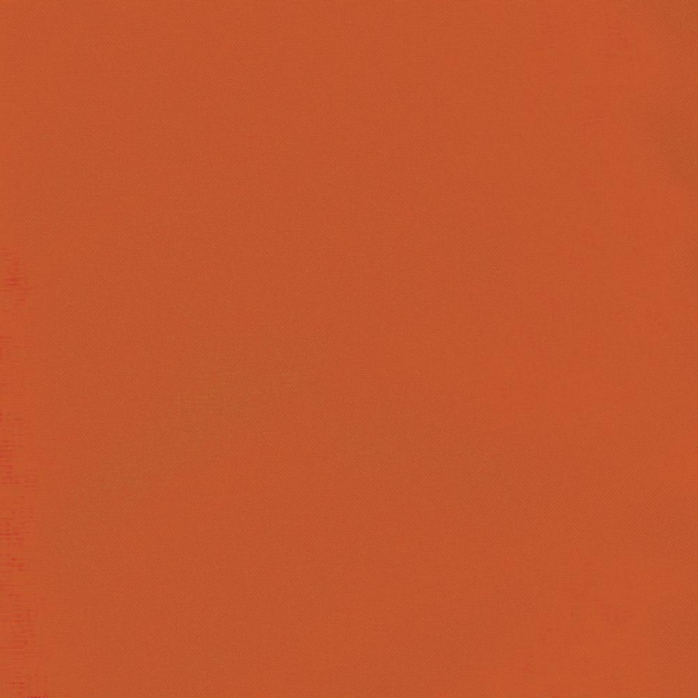 "54"" x 54"" Elegant Tablecloths, Orange"