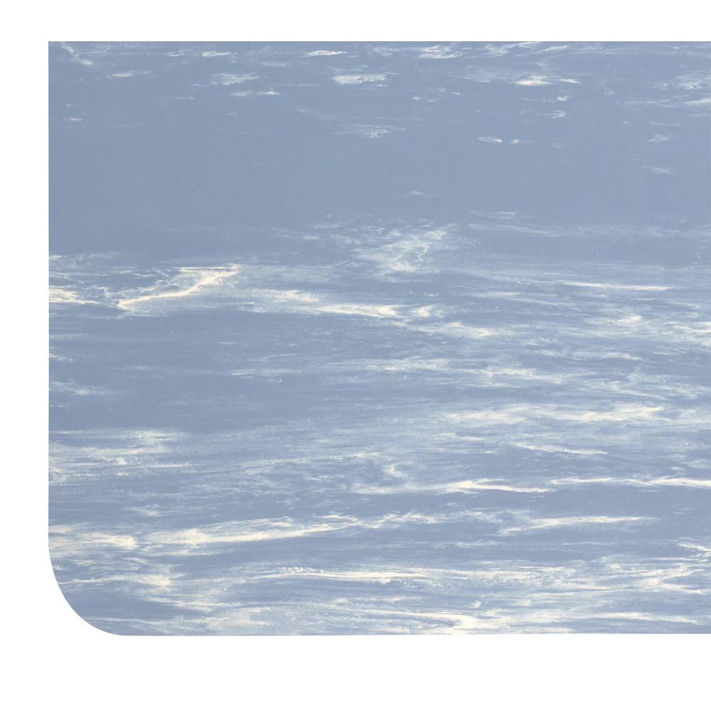Notrax Anti Fatigue Mat Blue Vinyl 24 Quot W X 1 H Custom Cut