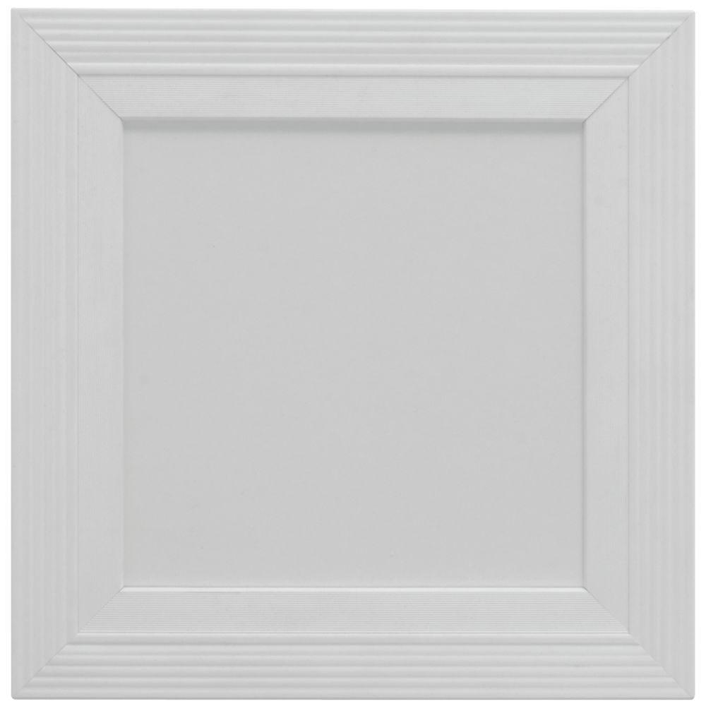 White T Shirt Jersey Frame