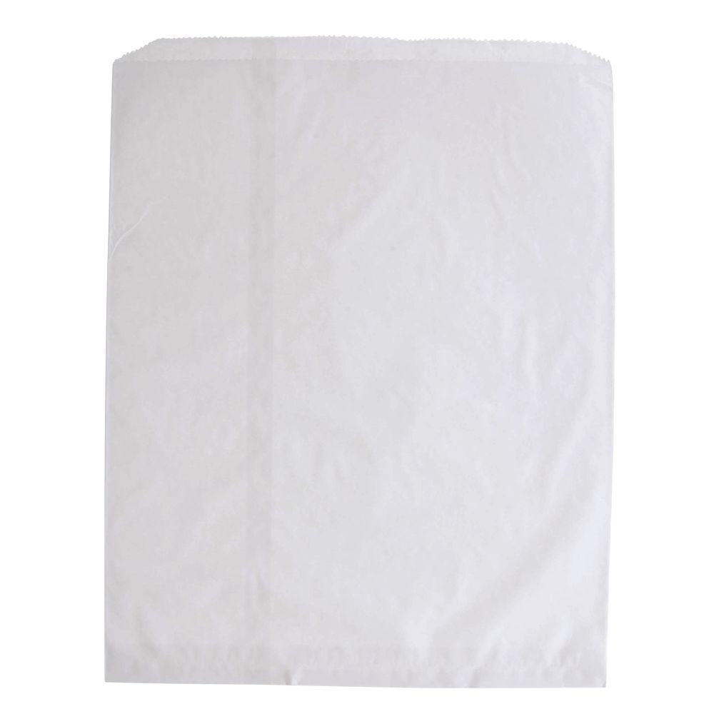 White Small Merchandise Bags