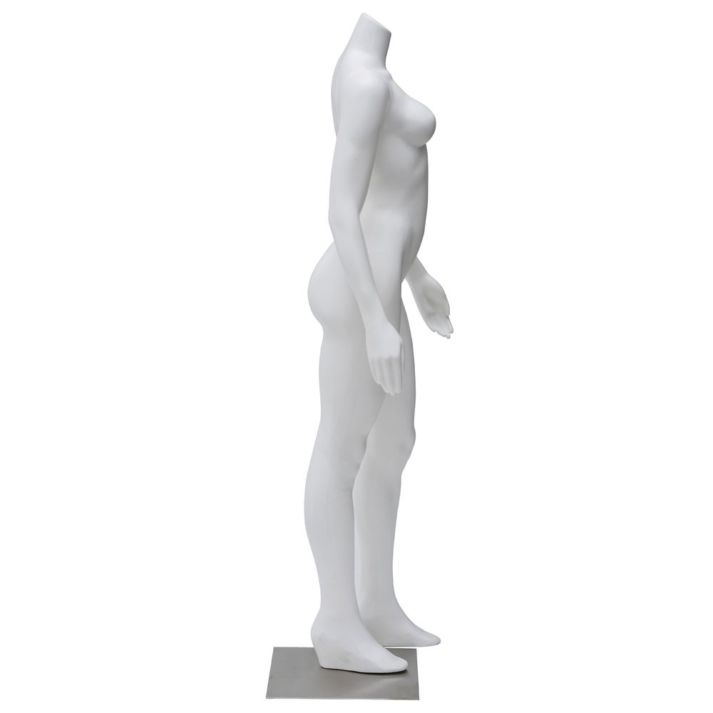 Unbreakable Female Mannequin