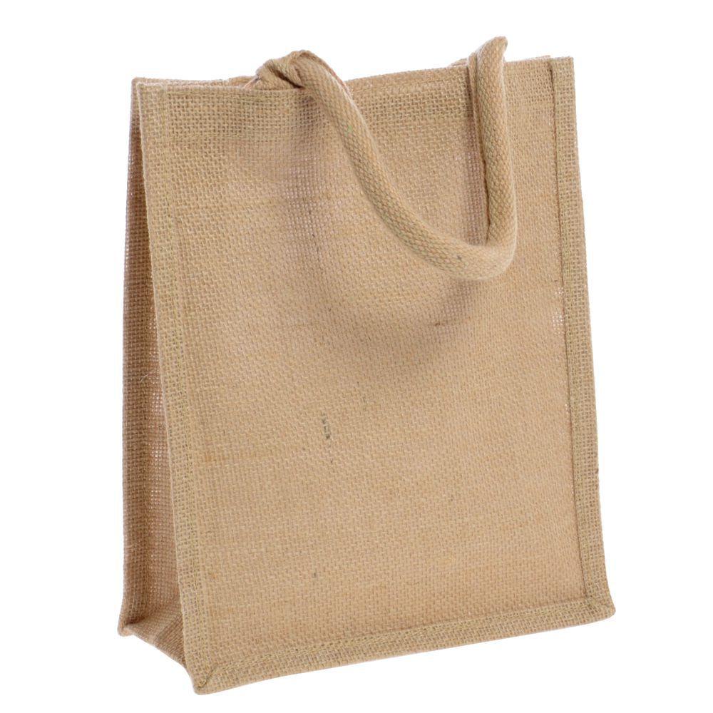 Small Jute Tote Bags