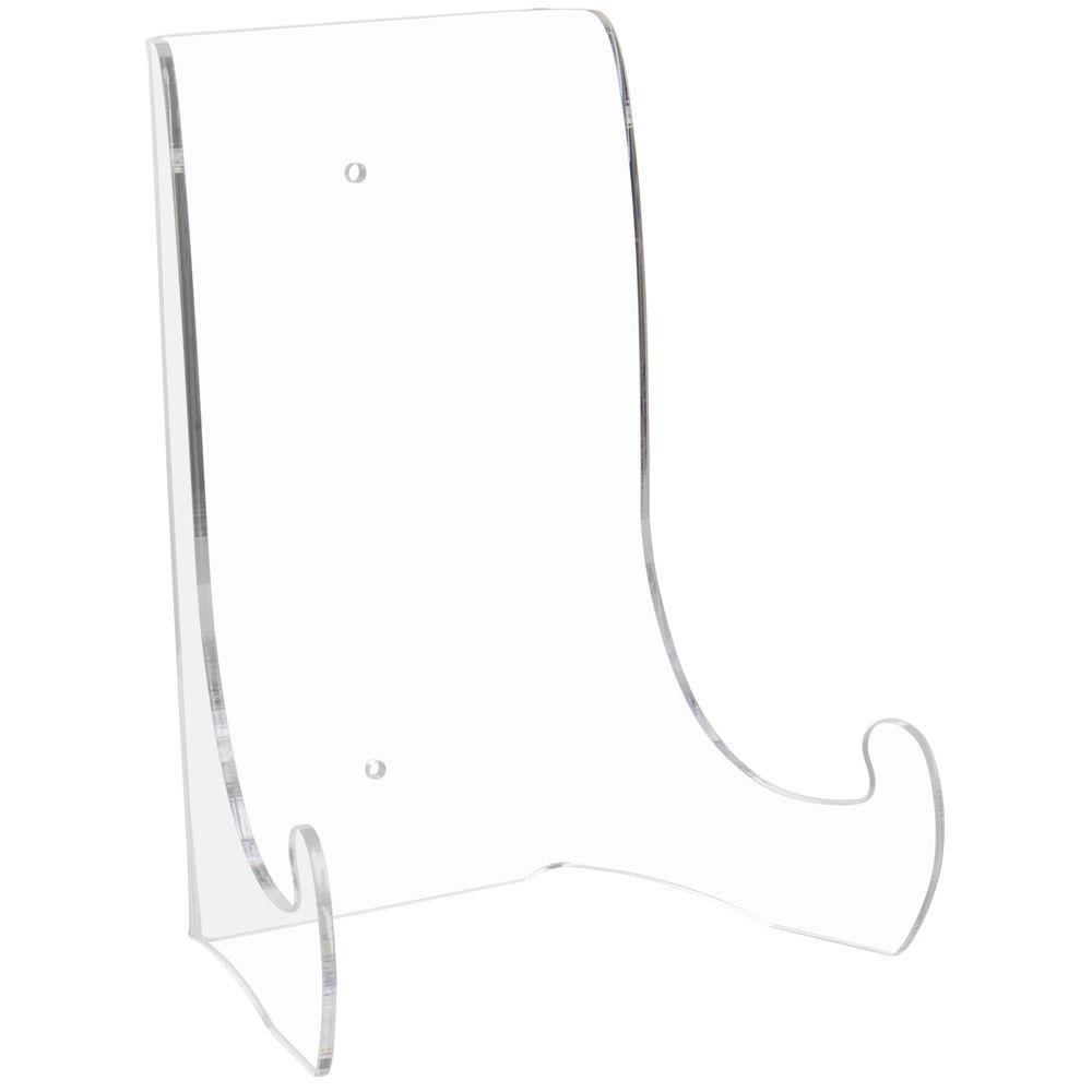 "12"" (H) Heavy-Duty Plastic Easels"