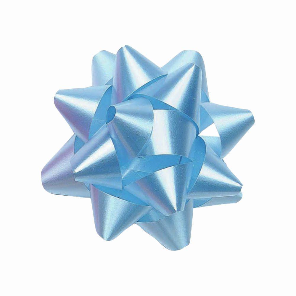 Gift Bows, Light Blue