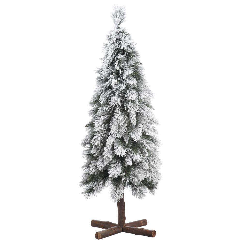 "Woodland Pine Tree, 72"""