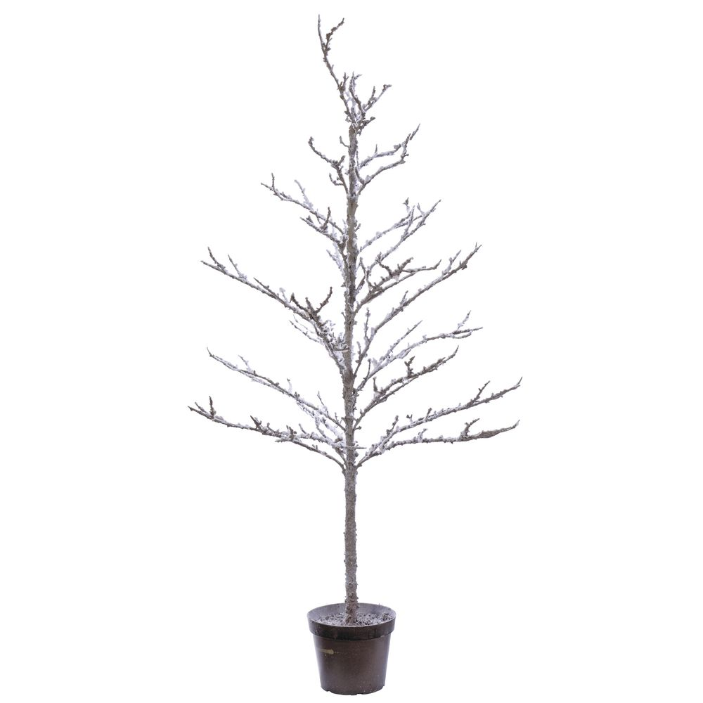 Snow Twig Tree, 60""