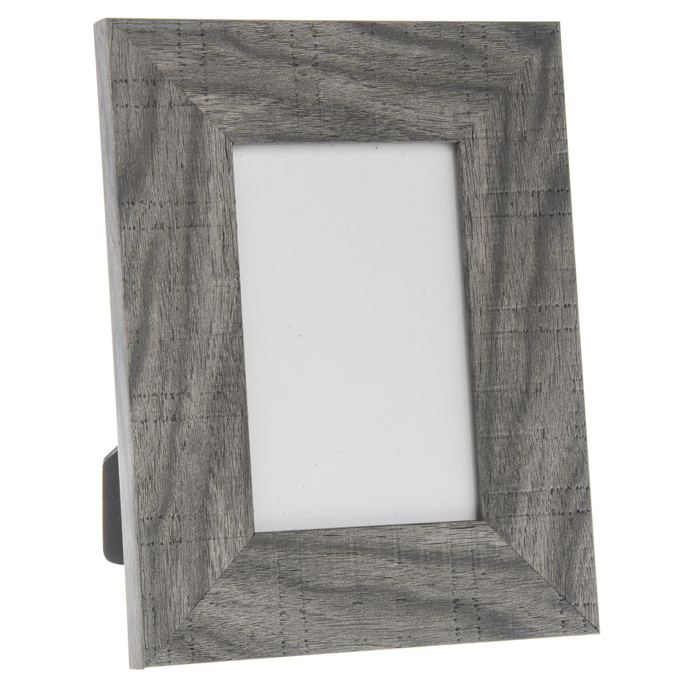 FRAME, 4X6, WEATHERED GRAY