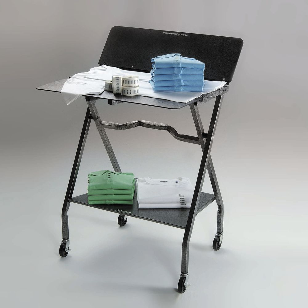 TABLE, MOBILE FOLD
