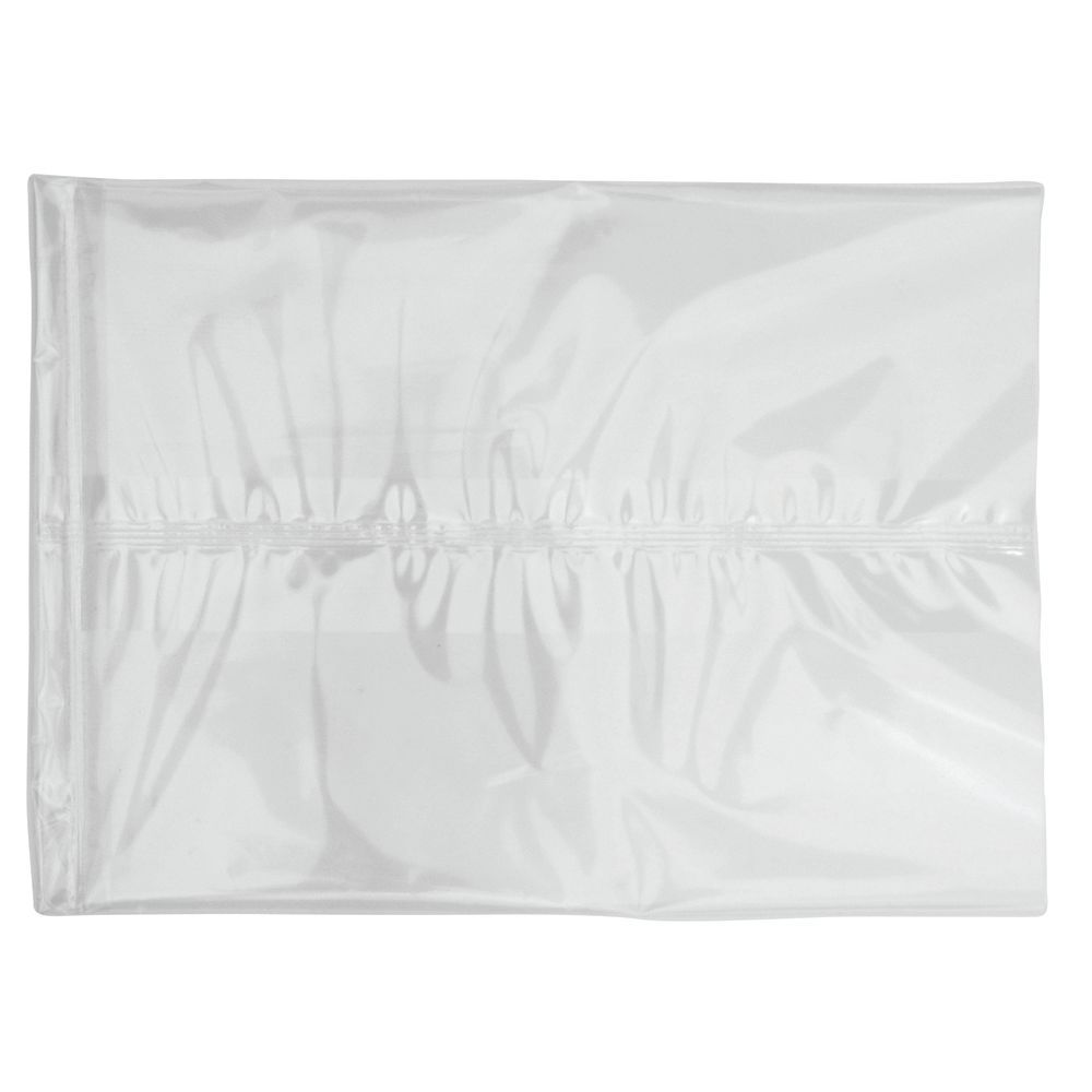 "BAG, CELLO, FLAT, CLEAR 6.75X9"", PK/1000"