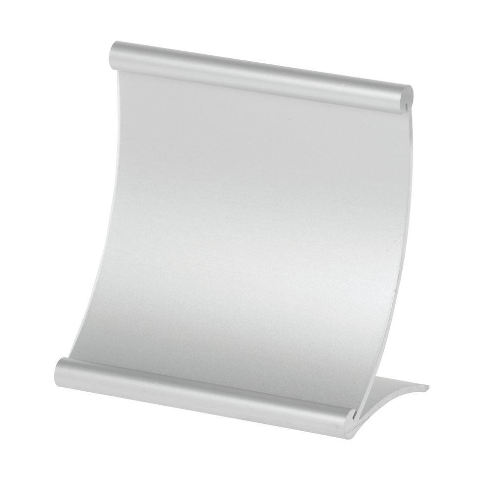 Metal Countertop Sign Holders