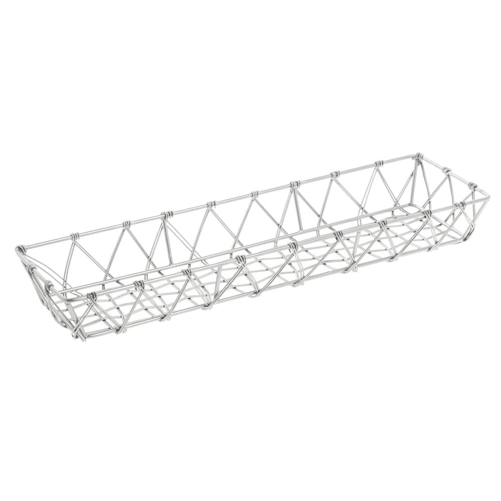 BASKET, TAPERED, URBAN LINK, 18X5X2