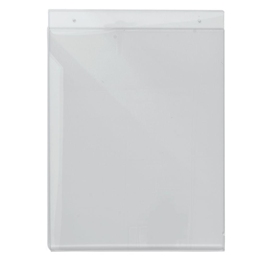 Acrylic Wall Sign Holder 11 x 14 (W x H)