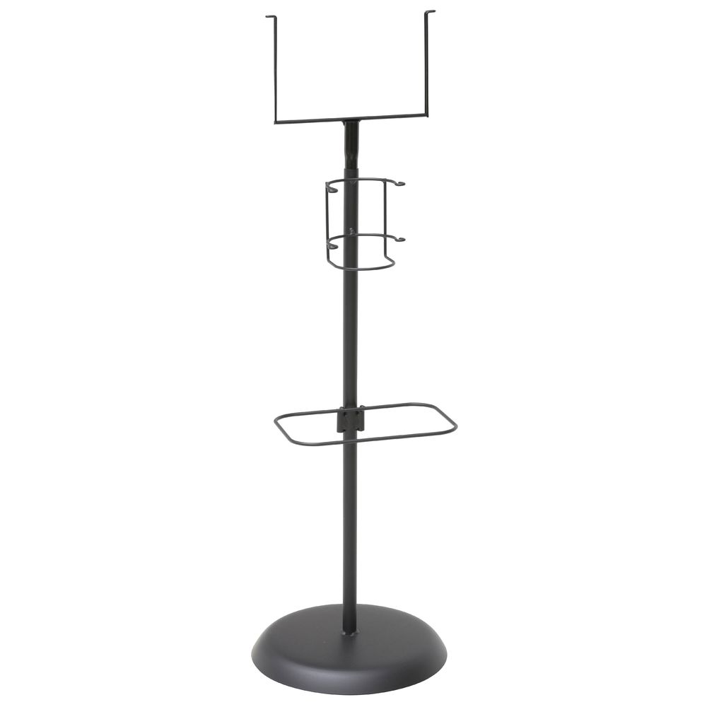 Floor Stand Perfect for Placing in Entrances