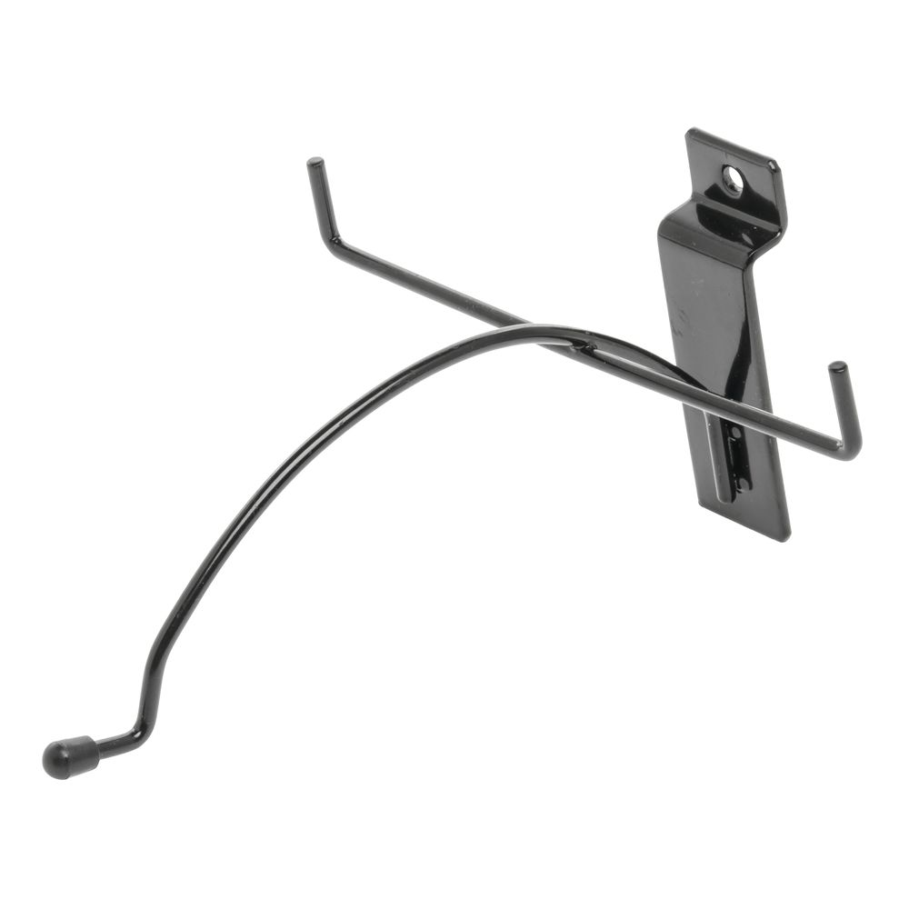 Black Slatwall Eyeglass Holder