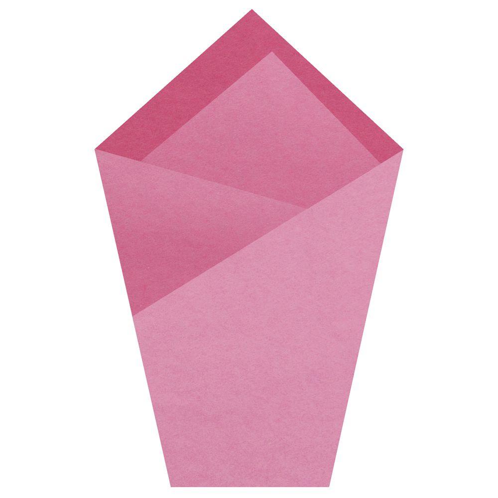 Dark Pink Gift Tissue Paper