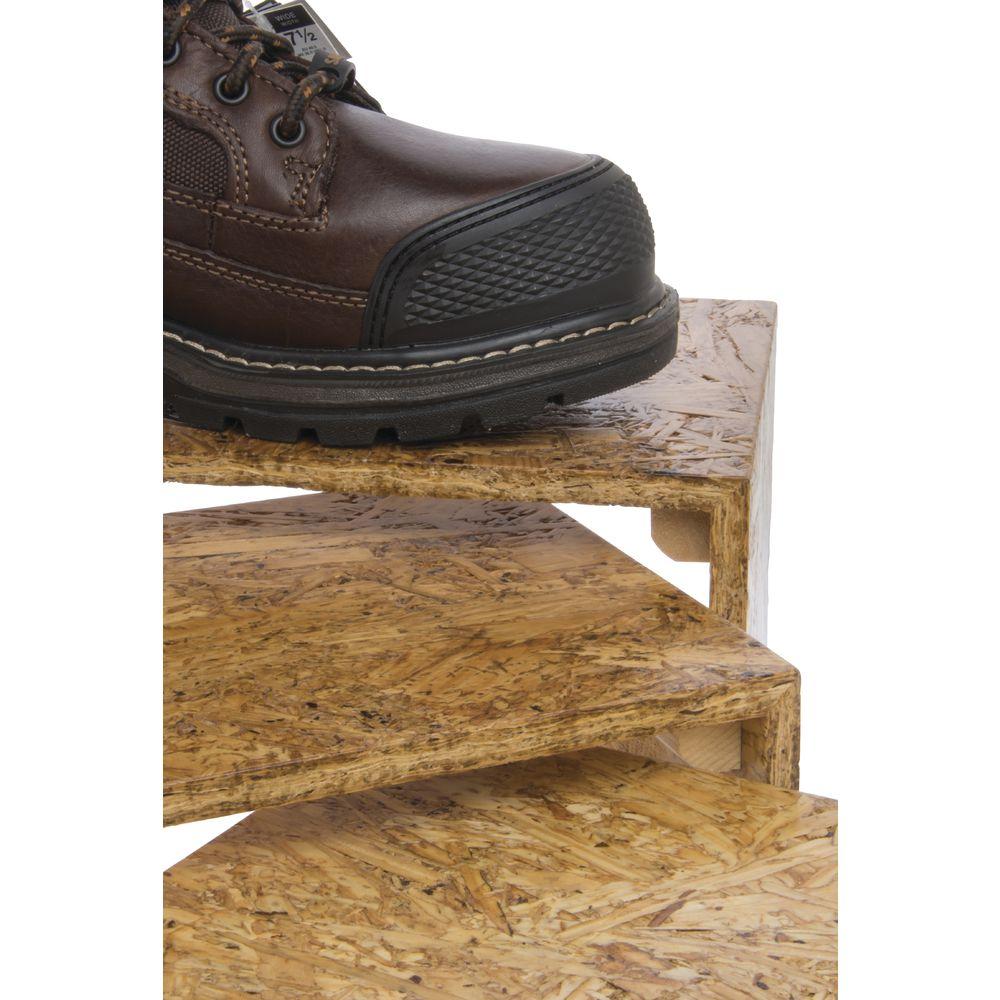 OSB Wood Riser Set