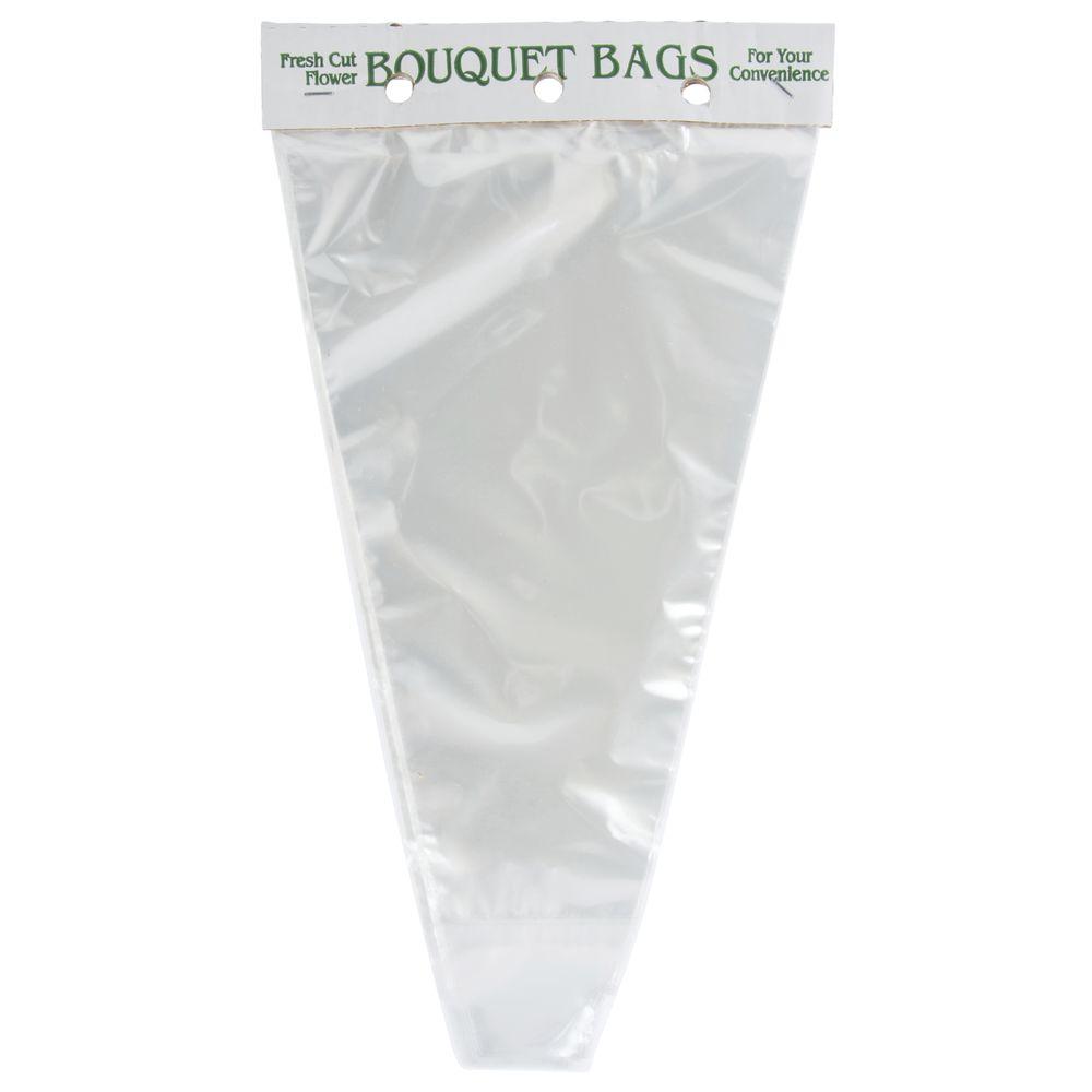 No-Drip Bouquet Sleeve